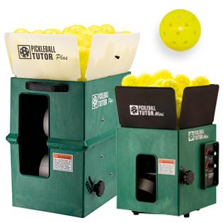 Sports Tutor Tennis Machines